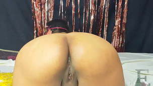 18 year old anal ass