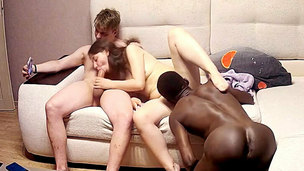 3some amateur american