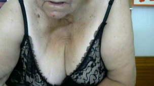 bisexual cougar granny